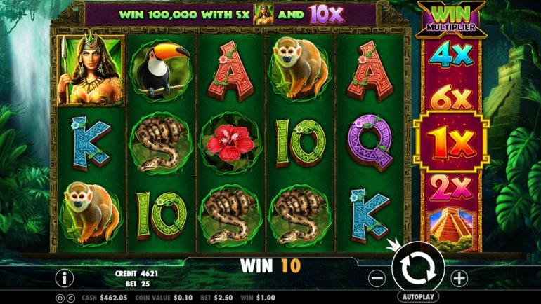 Panther queen королева пантер игровой автомат эффективную ставку онлайн