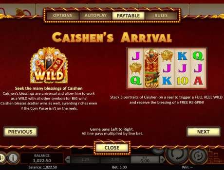 Игровой автомат d arrival прибытие онлайн